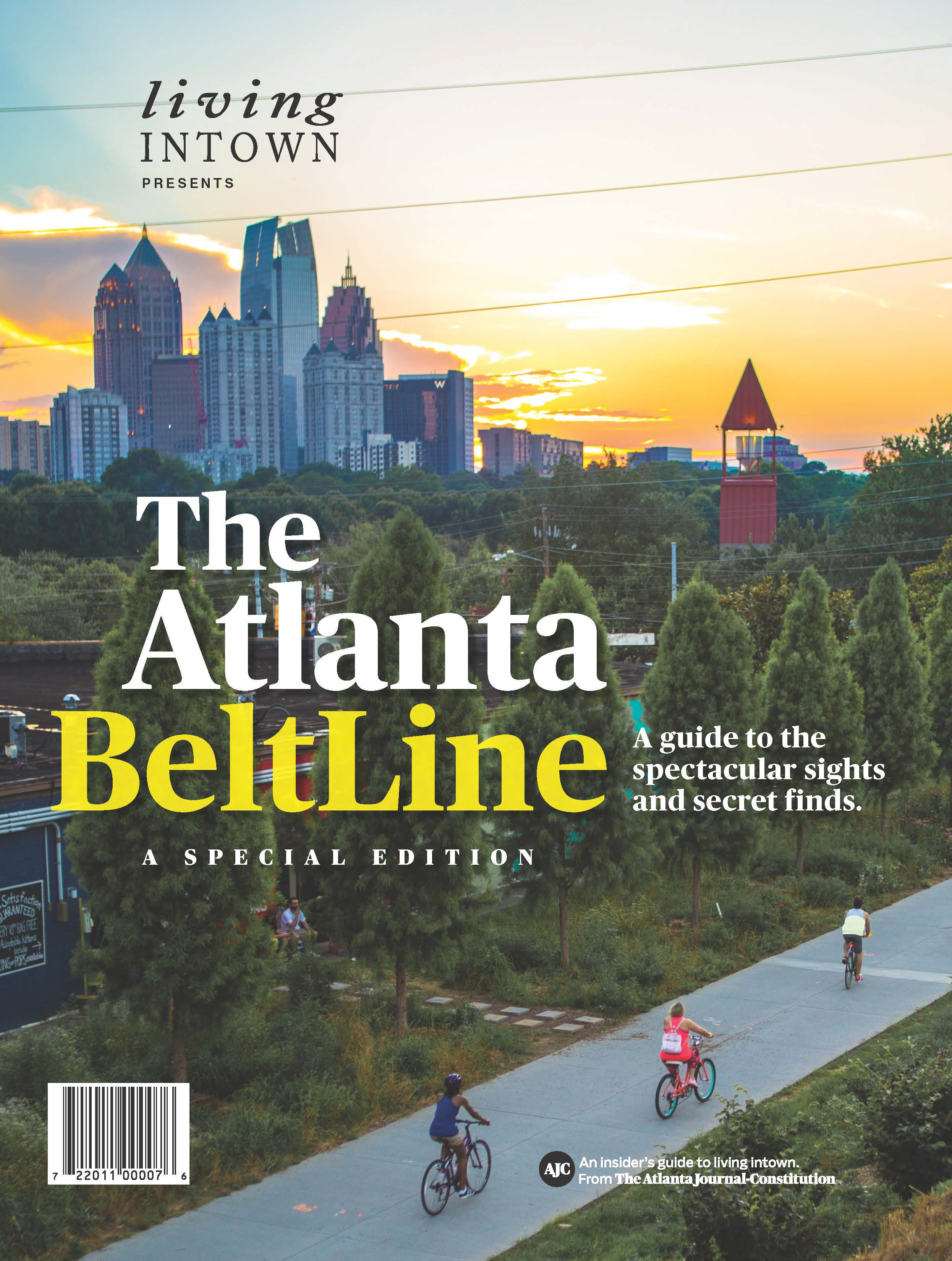Living Intown presents The Atlanta BeltLine